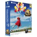【ポイント10倍(〜10/28AM09:59まで)】【台数限定】【送料無料】コーレル Corel VideoStudio Pro X7 通常版【Win版】(DVD-ROM) CORELVIDEOSTUDX7ツウWD [CORELVIDEOSTUDX7ツウWD]