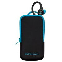 �ץ��ȥ�˥���Bluetooth�磻��쥹�إåɥ��å�BackBeatFit�֥롼BACKBEATFIT-BL[BACKBEATFITBL]��10P05Sep15��