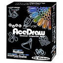 ノックスデータ AceDraw【Win版】(CD-ROM) ACEDRAWWC [ACEDRAWWC]