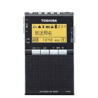 東芝AM/FMラジオTY-SPR5(K)