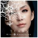 ソニー・ミュージック 中島美嘉 / TEARS 【CD】 AICL-2770/1 [AICL2770]