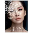 ソニー・ミュージック 中島美嘉 / TEARS(初回生産限定盤) 【CD+DVD】 AICL-2767/9 [AICL2767]