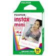 富士フイルム インスタントカラーフィルム instax mini INSTAXMINIKR1 [INSTAXMINIKR1]【KK9N0D18P】【05P27May16】