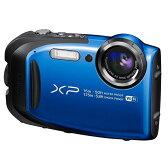 【送料無料】富士フイルム デジタルカメラ FinePix XP80 ブルー FFX-XP80BL [FFXXP80BL]
