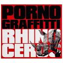 ソニーミュージック ポルノグラフィティ / RHINOCEROS(初回生産限定盤) 【CD+DVD】 SECL-1749/50 [SECL1749]