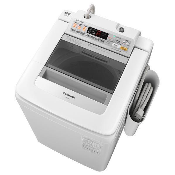 【送料無料】パナソニック 8.0kg全自動洗濯機 オリジナル シルバー NA-F8AE3-S [NAF8AE3S]【KK9N0D18P】