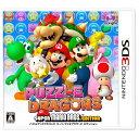 ガンホー・オンライン・エンターテイメント PUZZLE & DRAGONS SUPER MARIO BROS.EDITION【3DS専用】 CTRPAZMJ [CTRPAZMJ]