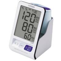 シチズン上腕式血圧計CH-550