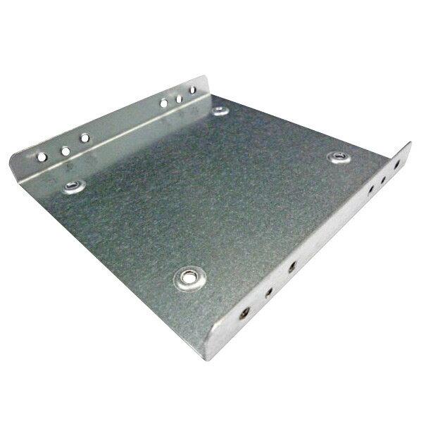 長尾製作所 3.5inベイ 一体型変換マウンタ 廉価タイプ N-MT307 [NMT307]