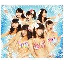 よしもとアール・アンド・シー NMB48 / 未定《Type-B》 【CD+DVD】 YRCS-95026 [YRCS95026]