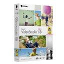 【送料無料】コーレル Corel VideoStudio Pro X8 通常版 CORELVIDEOSTUDX8ツウWD [CORELVIDEOSTUDX8ツウWD]【KK9N0D18P】