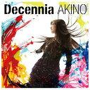ビクターエンタテインメント AKINO with bless4 / Decennia(初回限定盤) 【CD+DVD】 VTZL-98 [VTZL98]