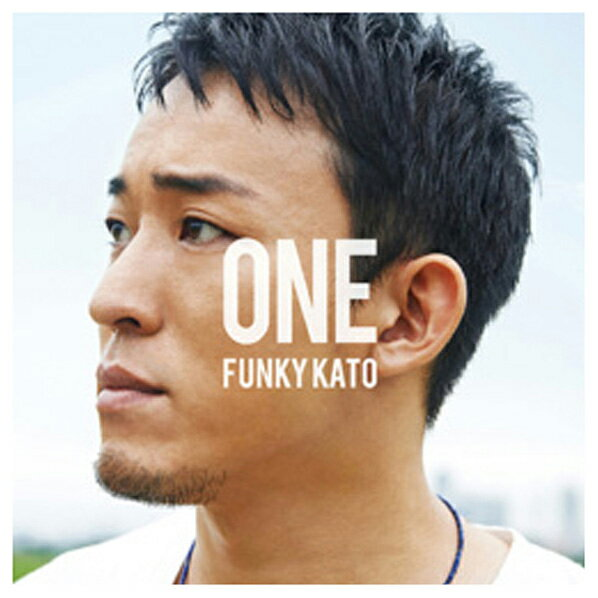 ソニーミュージック ファンキー加藤 / ONE(...の商品画像