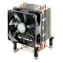 クーラーマスター CPUクーラー Hyper TX3 EVO RRTX3E28PKJ1