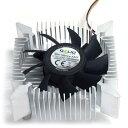 サイズ CPUクーラー GELID CC-SSILENCE-AM1 [CCSSILENCEAM1]