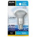 エルパ LED電球 E17口金 全光束325lm(4.2Wミニレフタイプ) 昼光色相当 elpaball LDR4D-H-E17-G610 [LDR4DHE17...