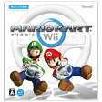 【送料無料】任天堂 マリオカートWii【Wii】 RVLRRMCJ [RVLRRMCJ]【0923_flash】