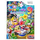 【送料無料】任天堂 マリオパーティ9【Wii】 RVLPSSQJ