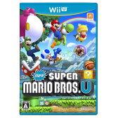 【送料無料】任天堂 New スーパーマリオブラザーズ U【Wii U】 WUPPARPJ [WUPPARPJ]【0923_flash】