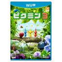 【送料無料】任天堂 ピクミン3【Wii U専用】 WUPPAC3J [WUPPAC3J]