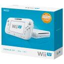 任天堂 Wii U プレミアムセット shiro(シロ) WUPSWAFC [WUPSWAFC]【1021_flash】