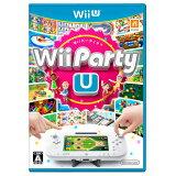 【】任天堂 Wii Party U【Wii U専用】 WUPPANXJ [WUPPANXJ]