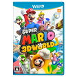 【送料無料】任天堂 スーパーマリオ 3Dワールド【Wii U専用】 WUPPARDJ [WUPPARDJ]【0923_flash】