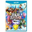 【送料無料】任天堂 大乱闘スマッシュブラザーズ for Wii U【Wii U専用】 WUPPAXFJ [WUPPAXFJ]