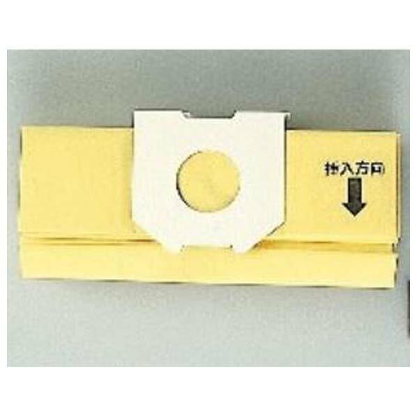 日立 業務用クリーナー用 紙パック 10枚入り ...の商品画像