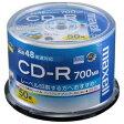 マクセル 48倍速対応 CD-R 700MB 50枚入 データ用 CDR700S.WP.50SP [CDR700SWP50SP]【05P27May16】