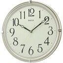 シチズン 掛時計 デイリーM23 シャンペンゴールド 8MGA23DA18 [8MGA23DA18]