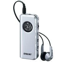ソニーラジオSRF-M98S