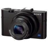 【送料無料】SONY デジタルカメラ Cyber-shot DSC-RX100M2 [DSCRX100M2]【1201_flash】【10P03Dec16】