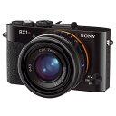 【送料無料】SONY デジタルカメラ Cyber-shot DSC-RX1R [DSCRX1R]【RNH】