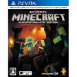 SCE マインクラフト: PlayStation Vita Edition【PS Vita】 VCJS10010 [VCJS10010]