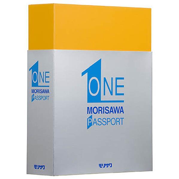 【送料無料】モリサワ MORISAWA PASSPORT ONE MORISAWAPASSONE14H [MORISAWAPASSONE14H]【KK9N0D18P】