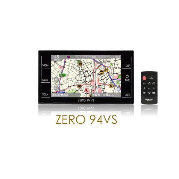 【送料無料】コムテック OBDII対応GPS3.2型レ−ダ−探知機 ZERO Series ZERO94VS [ZERO94VS]【05P...