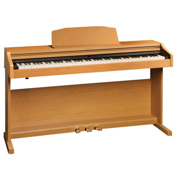 【送料無料】【標準設置が今なら1円!】ローランド 電子ピアノ ライトウォールナット調仕上げ RP401R-LWS [RP401RLWS]【KK9N0D18P】【1201_flash】