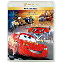ウォルトディズニースタジオジャパン カーズ MovieNEX 【Blu-ray/DVD】 VWAS-5207 [VWAS5207]