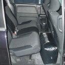 クレトム スペースクッション(1個入り)普通車用 ブラック CFD4 [CFD4]