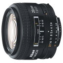 【送料無料】ニコン 単焦点レンズ Ai AF Nikkor 28mm f/2.8D AF28MMF2.8D:ニコン [AF28F2.8D]