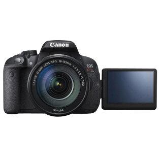 キヤノン デジタル一眼レフカメラ・標準ズームレンズキット EOS Kiss X7i