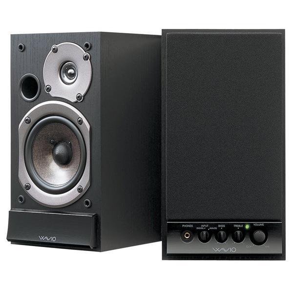 【送料無料】ONKYO スピーカー(2台1組) ブラック GX-D90(B) [GXD90B]【KK9N0D18P】