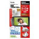 ケンコー ビデオカメラ用液晶プロテクター(キヤノン3.0型ワイド液晶用) EPVCA30WAFP [EPVCA30WAFP]