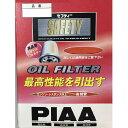 PIAA オイルフィルター PT6 [PT6]