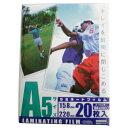 オーム電機 ラミネーターフィルム 20枚入り LAM-FA5203 [LAMFA5203]【KK9N0D18P】