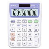 カシオ 電卓 MW-102CL-N [MW102CLN]【KK9N0D18P】【10P03Dec16】