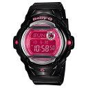 【送料無料】カシオ 腕時計 Baby-G BG-169R-1BJF [BG169R1BJF]