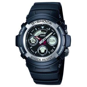 【送料無料】カシオ 腕時計 G-SHOCK AW-590-1AJF [AW5901AJF]【GWPOT】