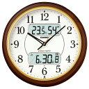 【送料無料】カシオ LED電波掛時計 ITM-800NJ-5JF [ITM800NJ5JF]